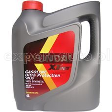 5W30 XTeer Gasoline Ultra Protection -4L