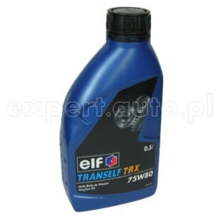 75W80 ELF TransELF TRX 0,5l