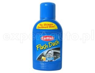 CarPlan Flash Dash Citrus 375ml (płyn)